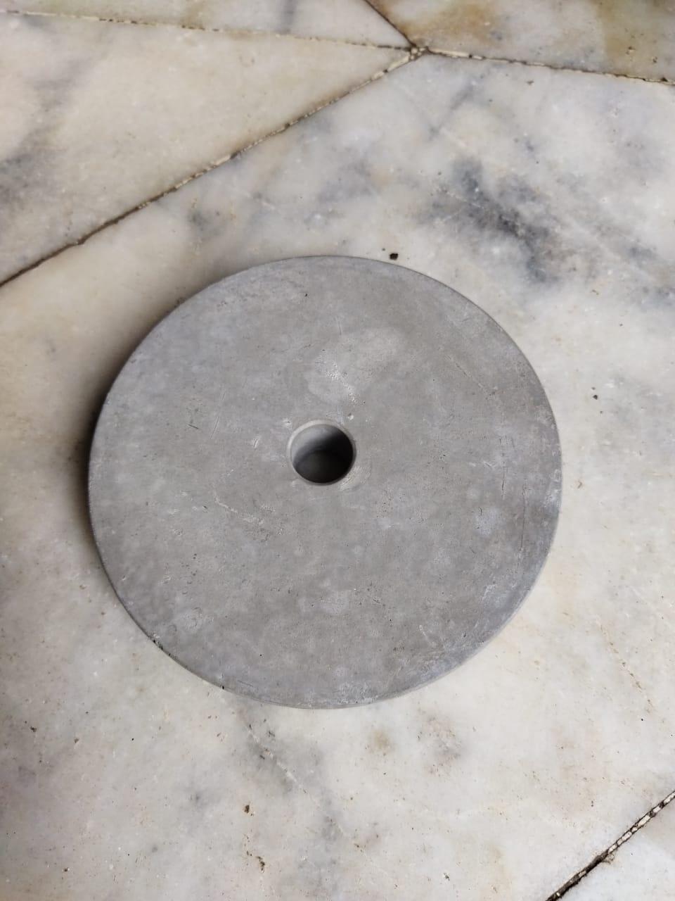 Circular-75mm Pilling Cap/ Column